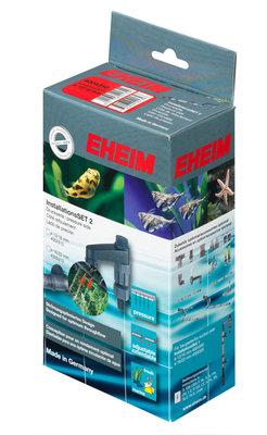 EHEIM 4004310 INSTALLATIESET 2 DRUKZIJDE 12/16mm
