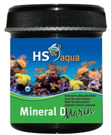 HS AQUA MARIN MINERAL D 500 G
