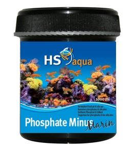 HS AQUA PHOSPHATE MINUS MARIN 1000 ML