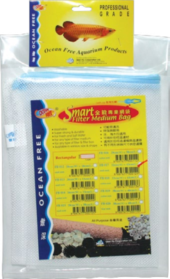 OF SMART FTL BAG-20X28CM(FINEMESH)