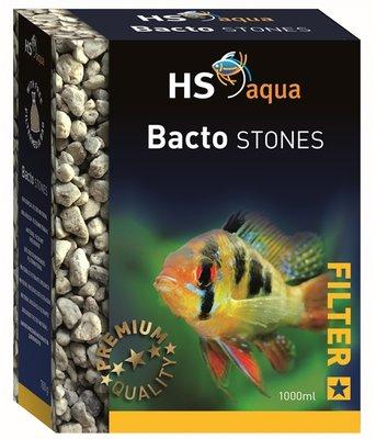 HS AQUA BACTO STONES 2 L/1400 G