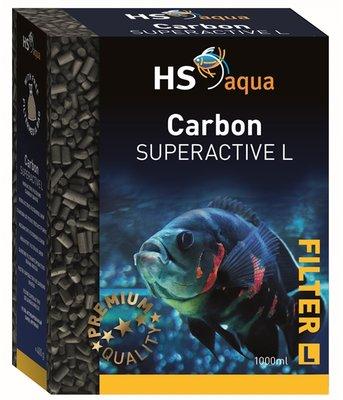 HS AQUA CARBON SUPERACTIV L - 1L/400G