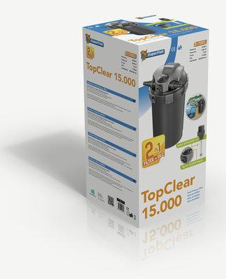 SUPERFISH TOPCLEAR 15000 UVC-11W