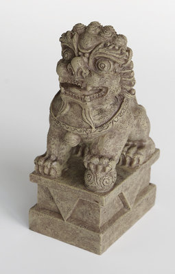 SUPERFISH ZEN DECO FOO DOG