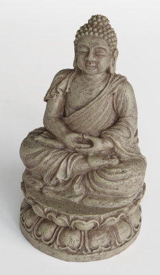 SUPERFISH ZEN DECO BUDDHA