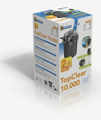 SUPERFISH TOPCLEAR 10000 UVC-9W