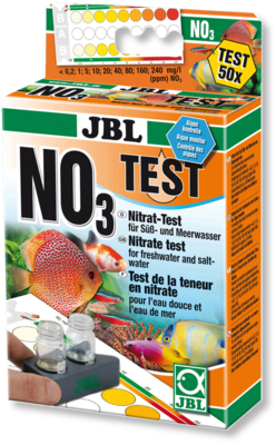 JBL N03 Nitraat Test-Set