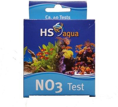 HS AQUA NO3-TEST