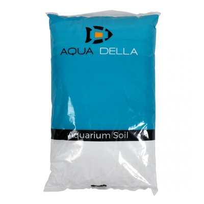Aquariumzand snow white 1mm - 8kg