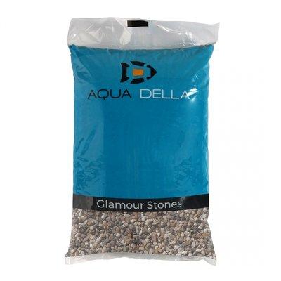 Aquariumgrind dark fine 1-3mm - 10kg