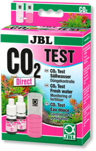 JBL C02 Direct Test-Set