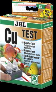 JBL Cu Koper test