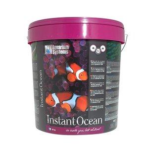 Aquarium systems INSTANT OCEAN ZOUT 750 L/25 KG EMMER