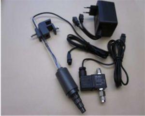 Adjustable level controller 12 volt with solenoid valve 12 volt