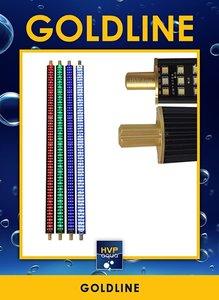 HVP Goldline 742mm