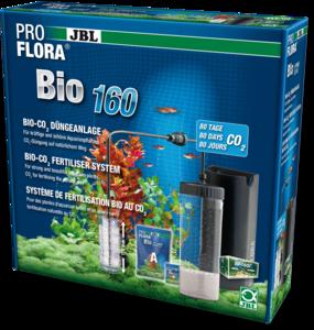 JBL ProFlora bio160  (BioC02 Recuperabel)