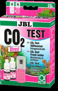 JBL C02 Direct Test-Set