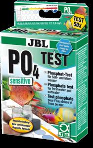 JBL P04  Fosfaat sensitief Test- Set