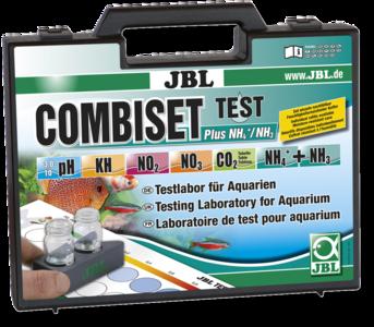 JBL Test Combi Set Plus NH4