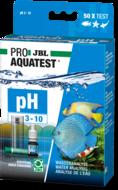 JBL ProAquaTest pH 3.0-10.0