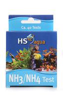 HS AQUA NH4-TEST