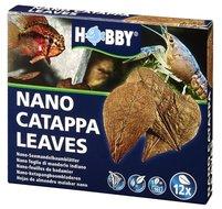 HOBBY NANO CATAPPA LEAVES 12 ST