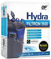 OF HYDRA FILTRON 1500