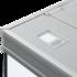 AQUATLANTIS AQUARIUM ELEGANCE EXPERT  102X40X60 CM INCL. LED_